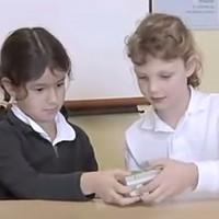 Vidéo: La technologie passée et présente.