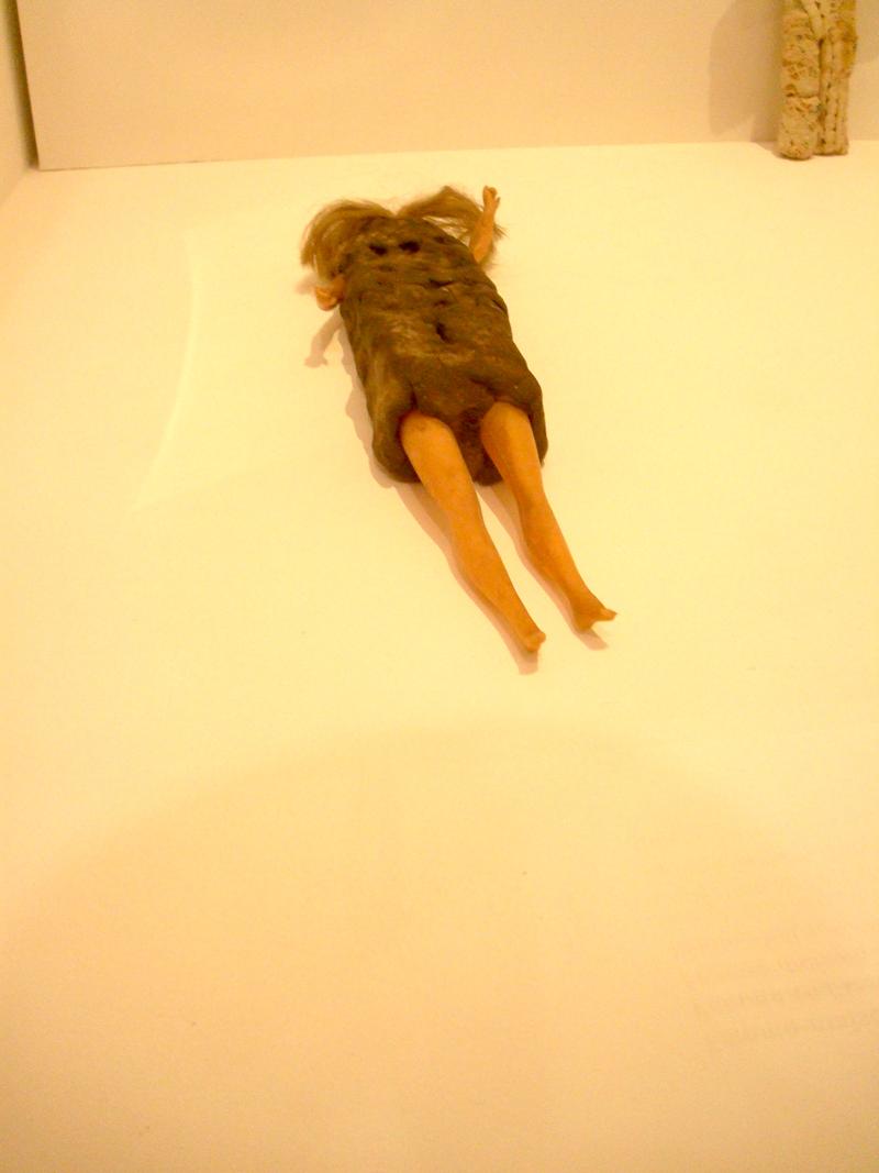Explication sur l'art de Louise Bourgeois