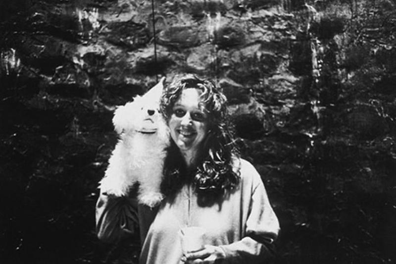 Photo de tournage du film Le silence des agneaux