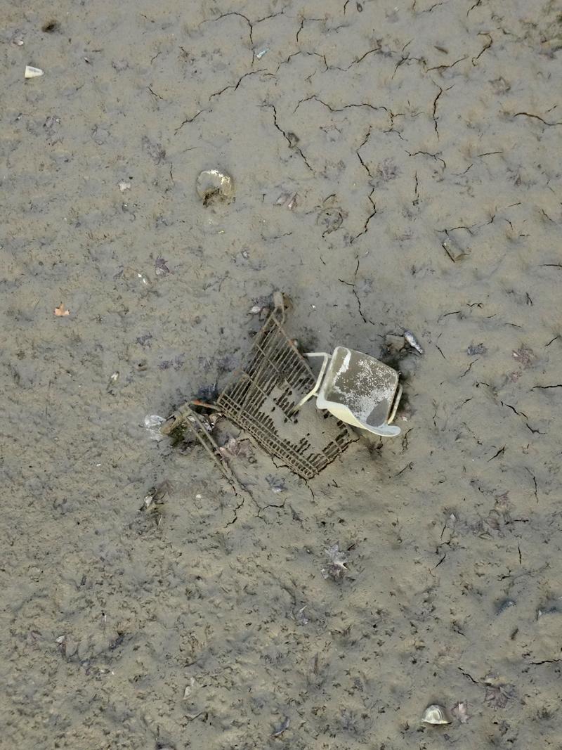 Nettoyage du Canal Saint Martin à Paris