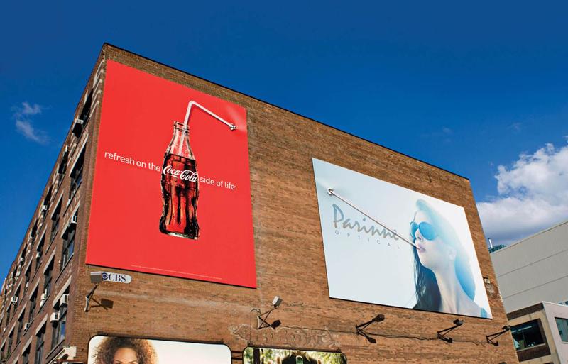 Différentes publicités sympas
