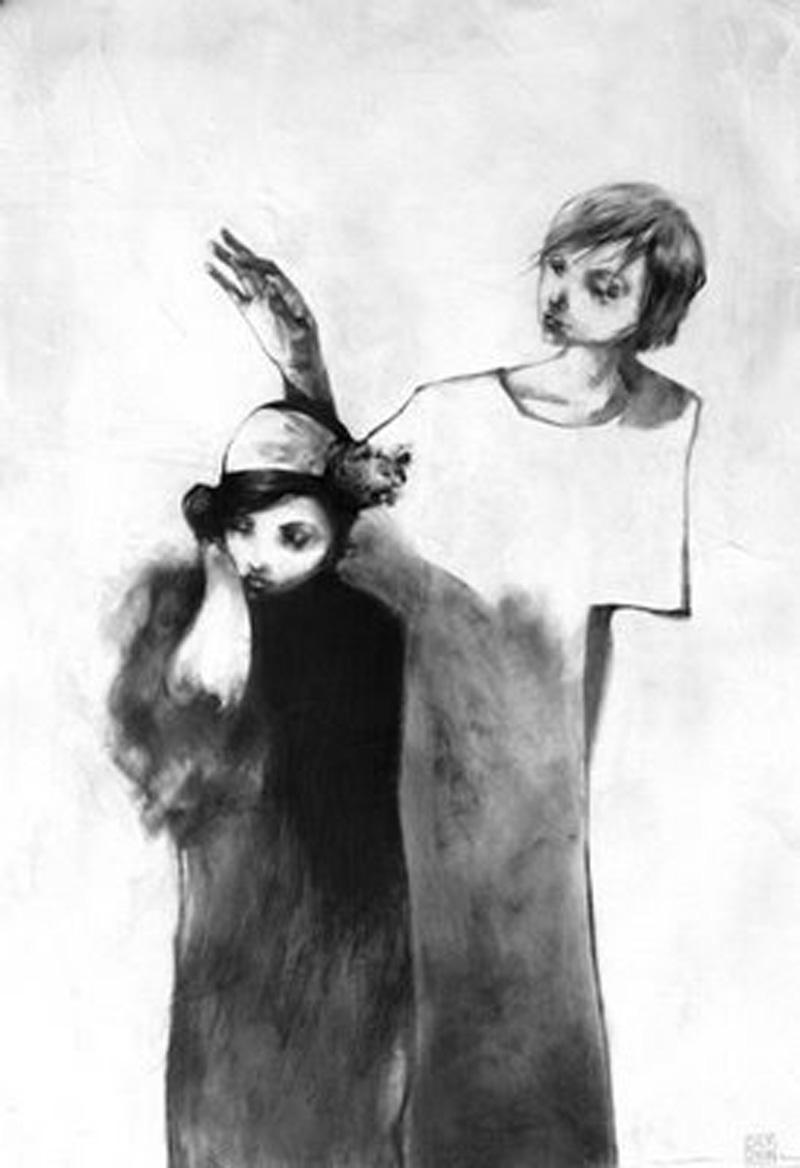 Artiste Alexandre Day