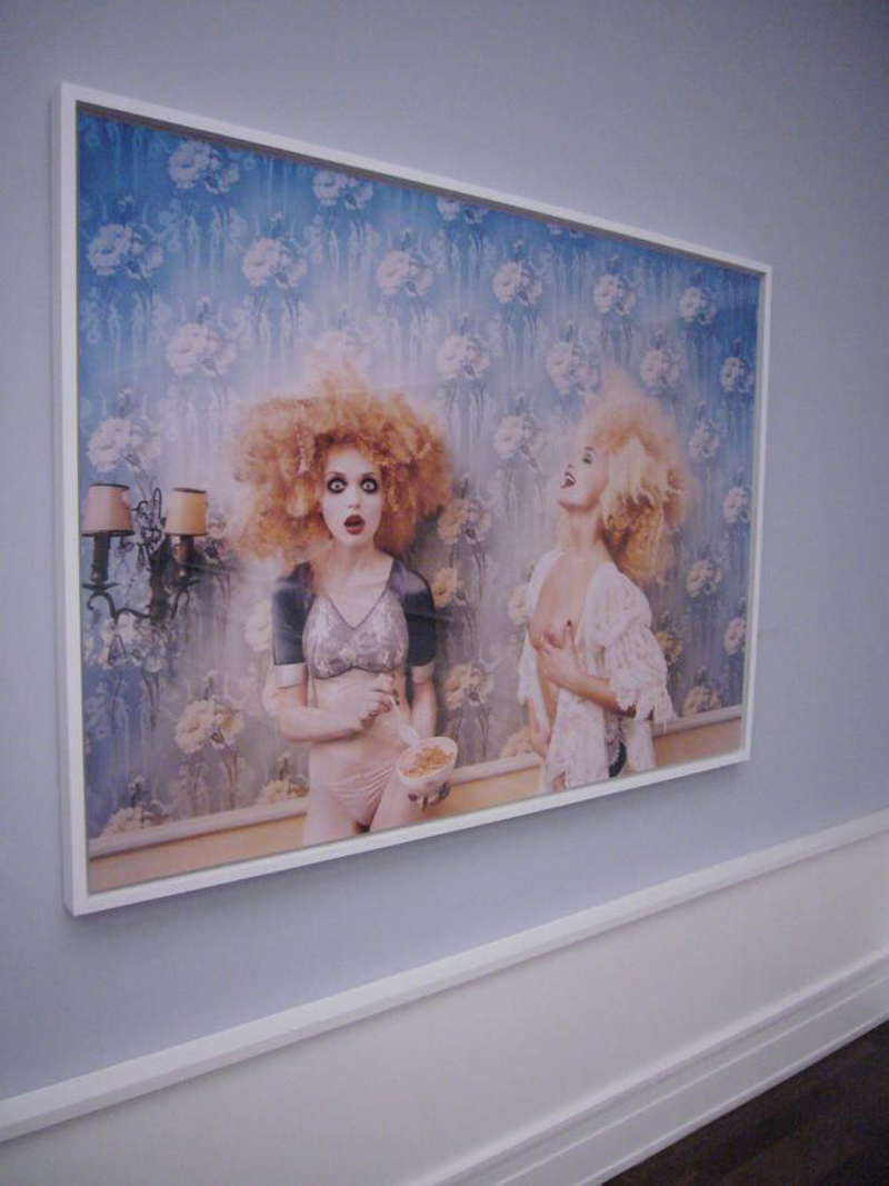 Photographe David Lachapelle