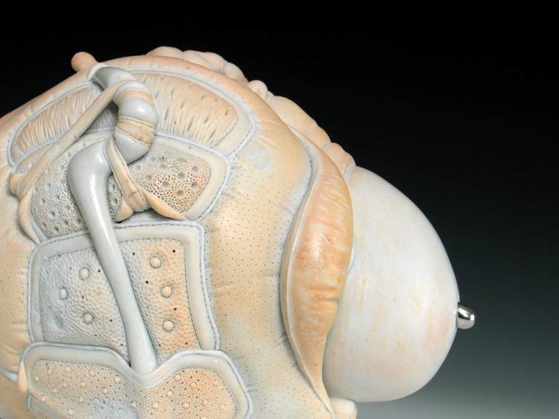 Sculpteur Jason Briggs