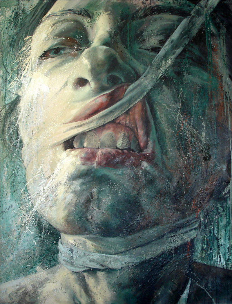 Artiste Dario Puggioni