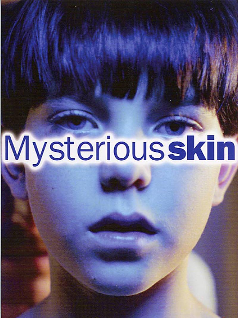 Cinéma Mysterious Skin
