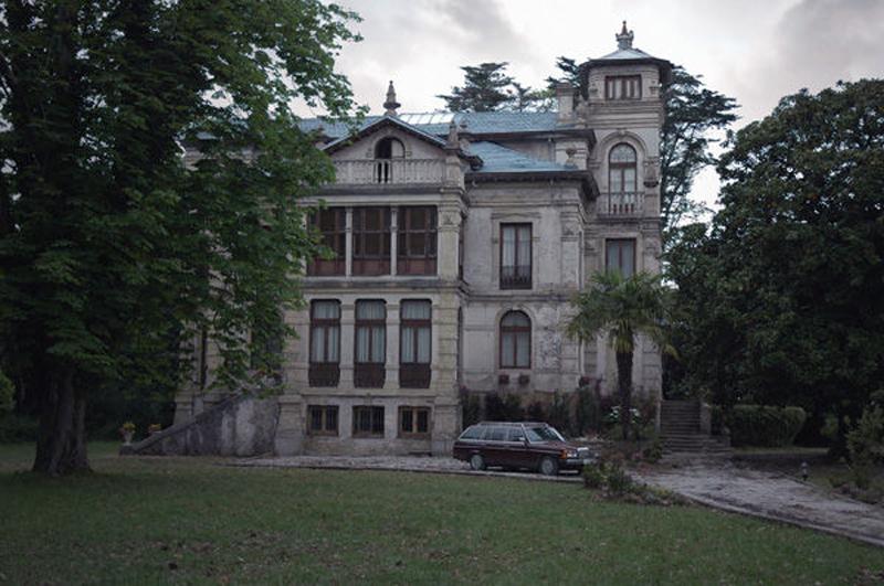 Cinéma L'orphelinat