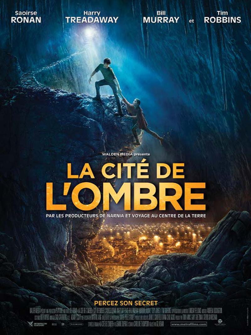 Cinéma La Cité de l'ombre