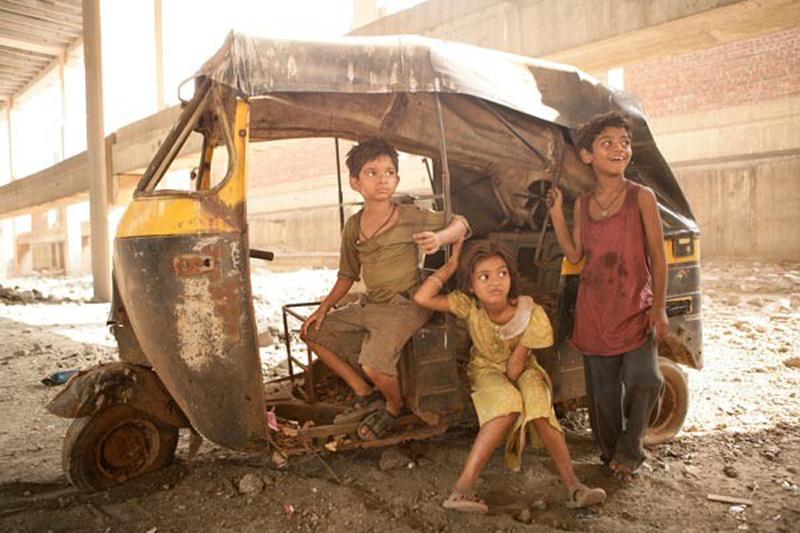 Cinéma Slumdog Millionaire