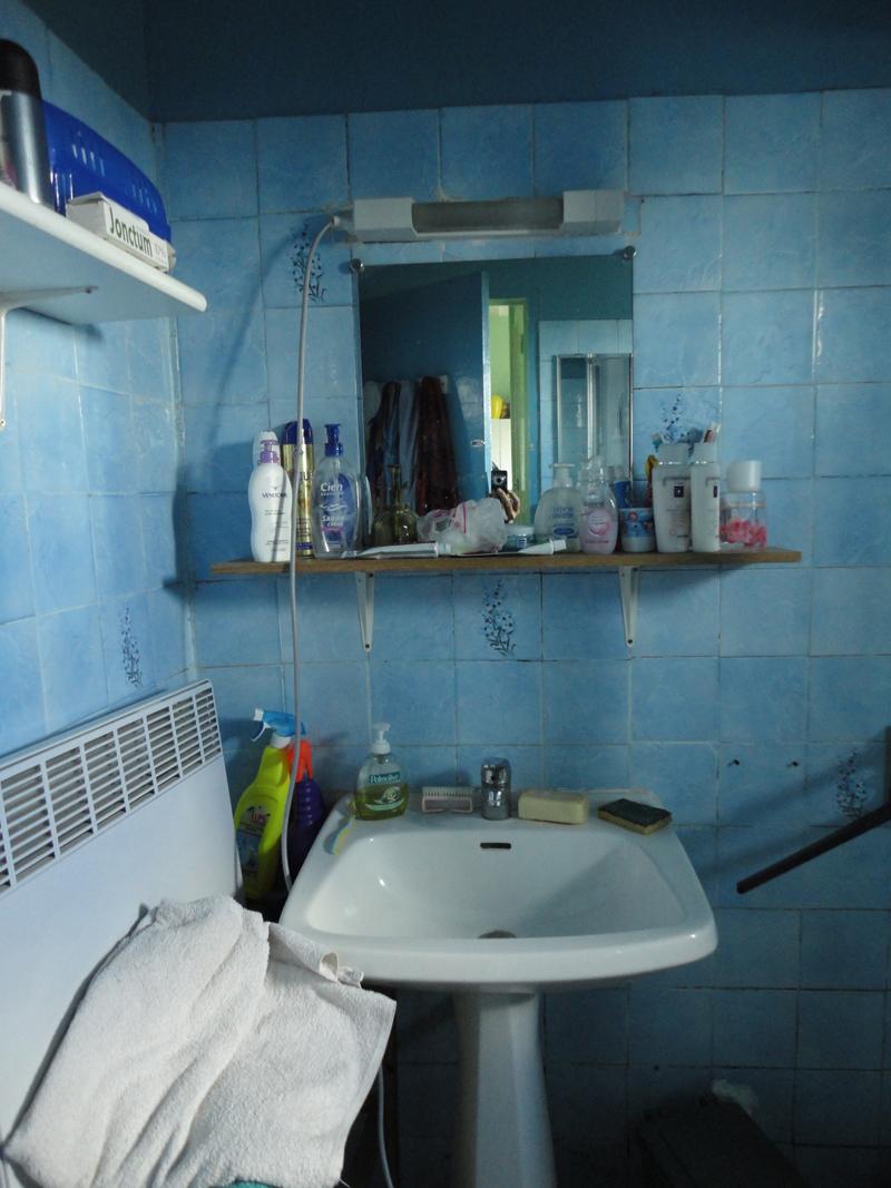 Lieu qui m inspire la maison de campagne d une amie du for Fumer dans la salle de bain