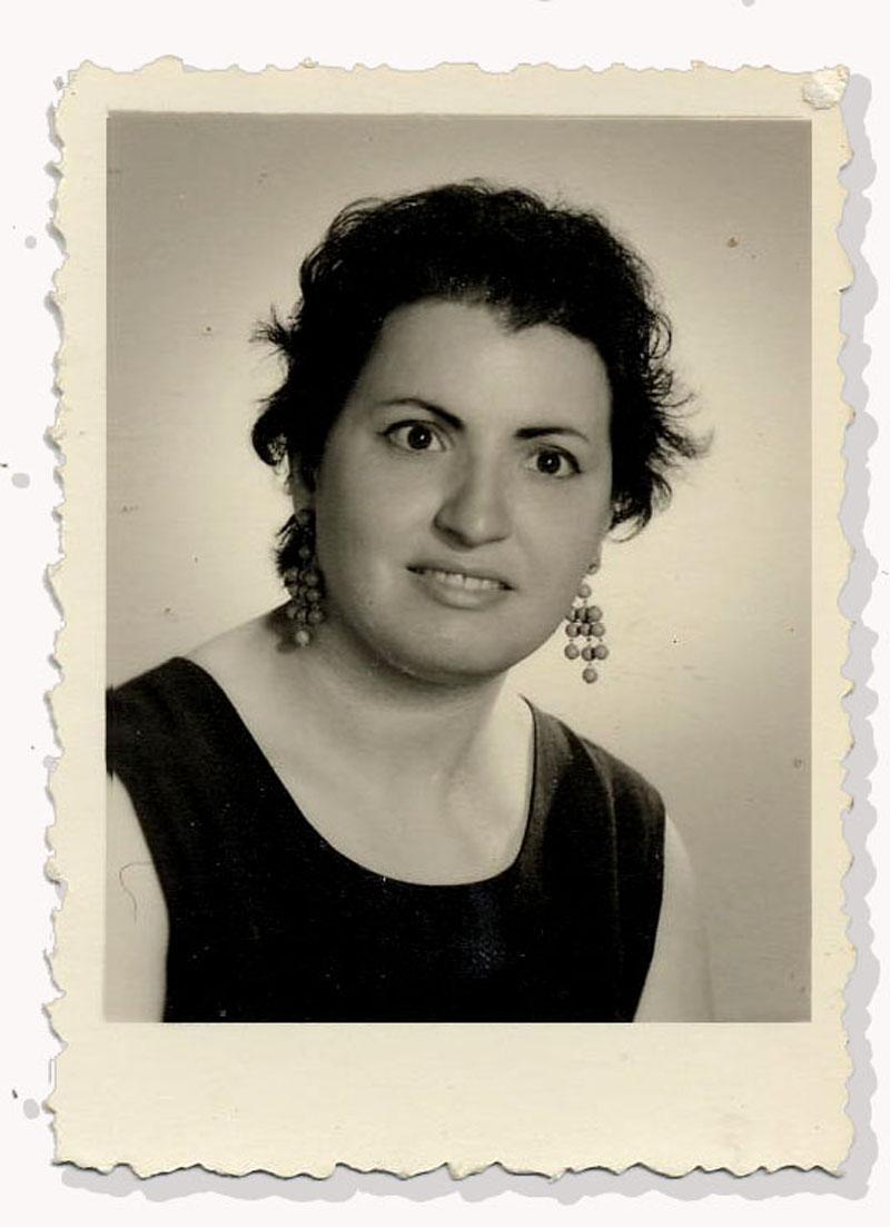 Renée Touitou