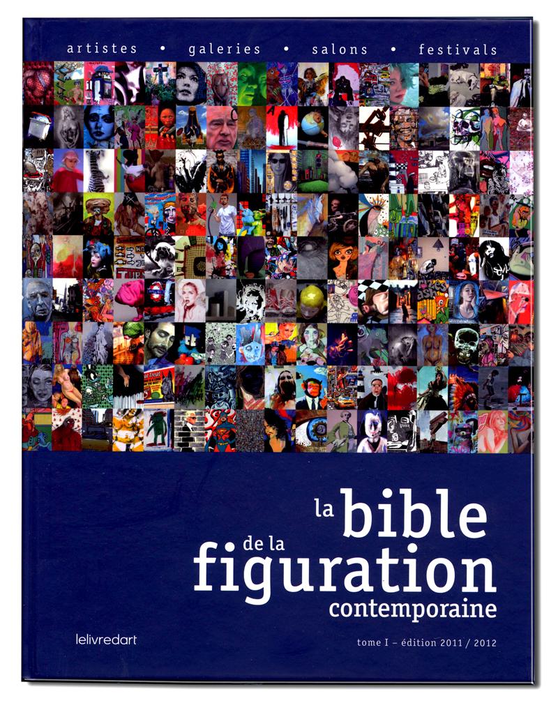 Bible de la Figuration Contemporaine
