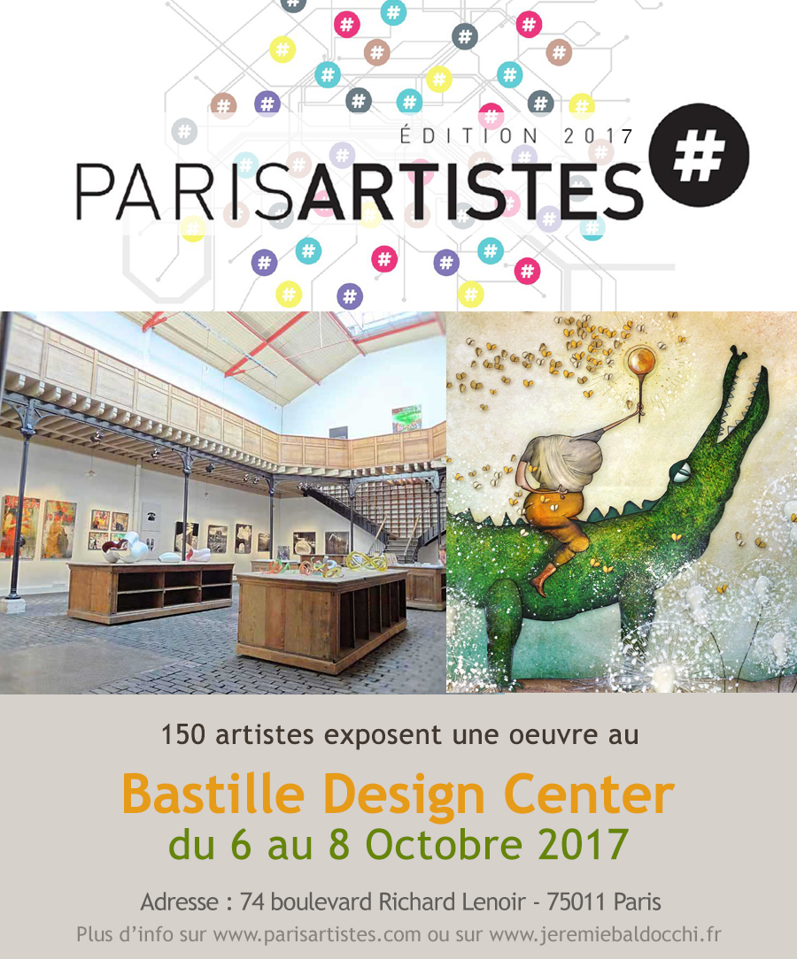 Bastille Design Center