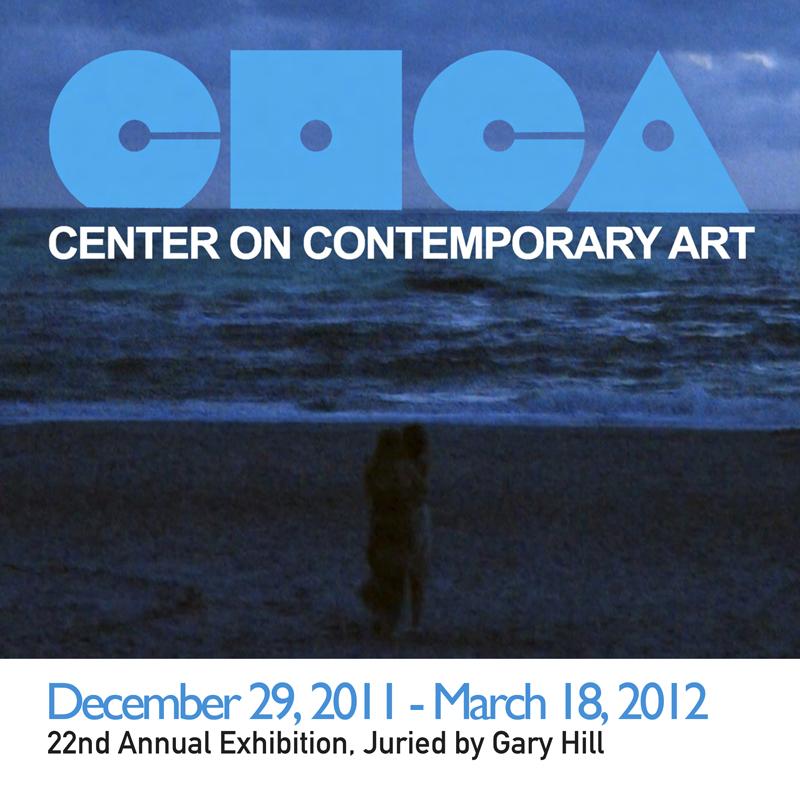Exposition au Centre d'Art Contemporain de Seattle COCA