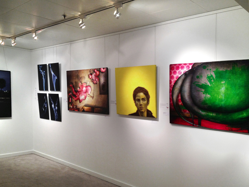Exposition Miami International Art Fair USA