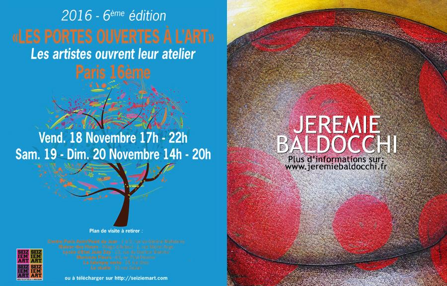 Exposition collective avec Seiziem'Art