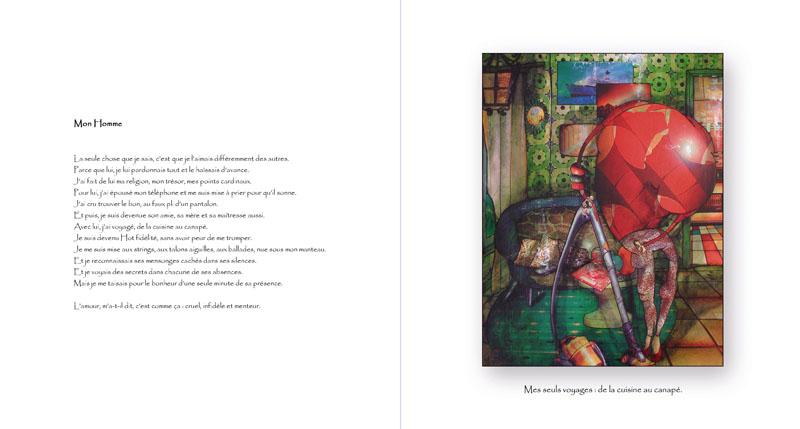 Mon 1er livre: Corps et Âmes