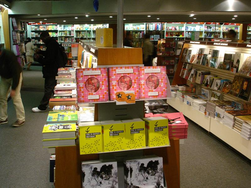 Livre peintre contemporain dans les magasins Fnac