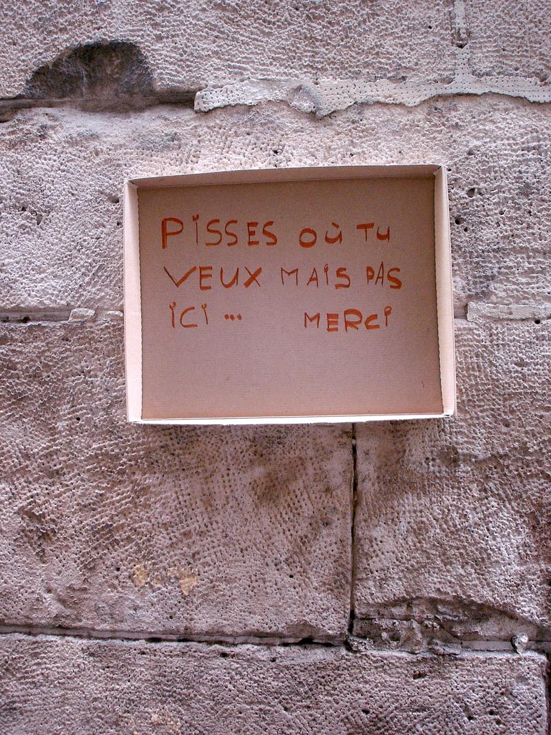 Photo du jour le 13-04-2005 du peintre contemporain Français Jérémie Baldocchi