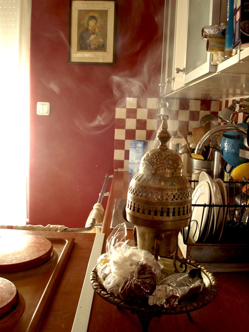 Photo du jour le 03-08-2007 du peintre contemporain Français Jérémie Baldocchi