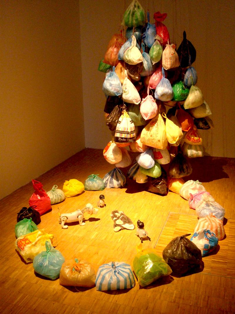 Photo du jour le 03-09-2007 du peintre contemporain Français Jérémie Baldocchi
