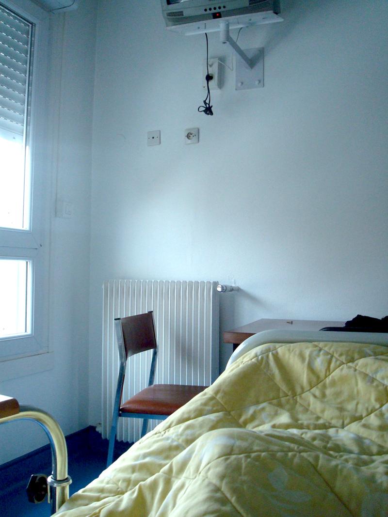 Photo du jour le 09-11-2007 du peintre contemporain Français Jérémie Baldocchi