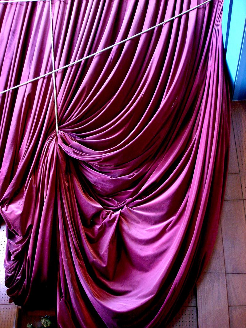 Photo du jour le 15-06-2007 du peintre contemporain Français Jérémie Baldocchi