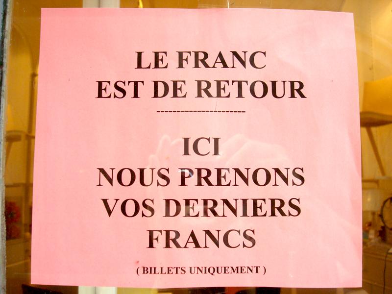 Photo du jour le 17-07-2007 du peintre contemporain Français Jérémie Baldocchi