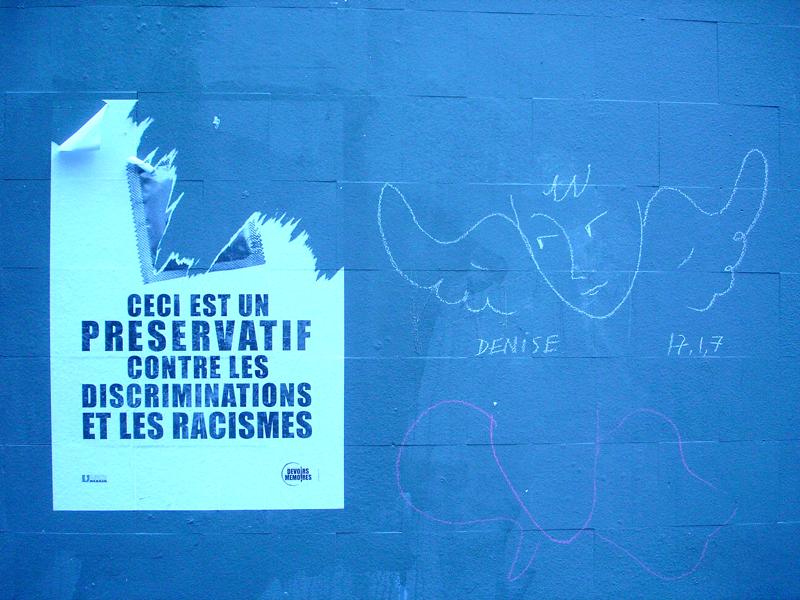 Photo du jour le 30-01-2007 du peintre contemporain Français Jérémie Baldocchi