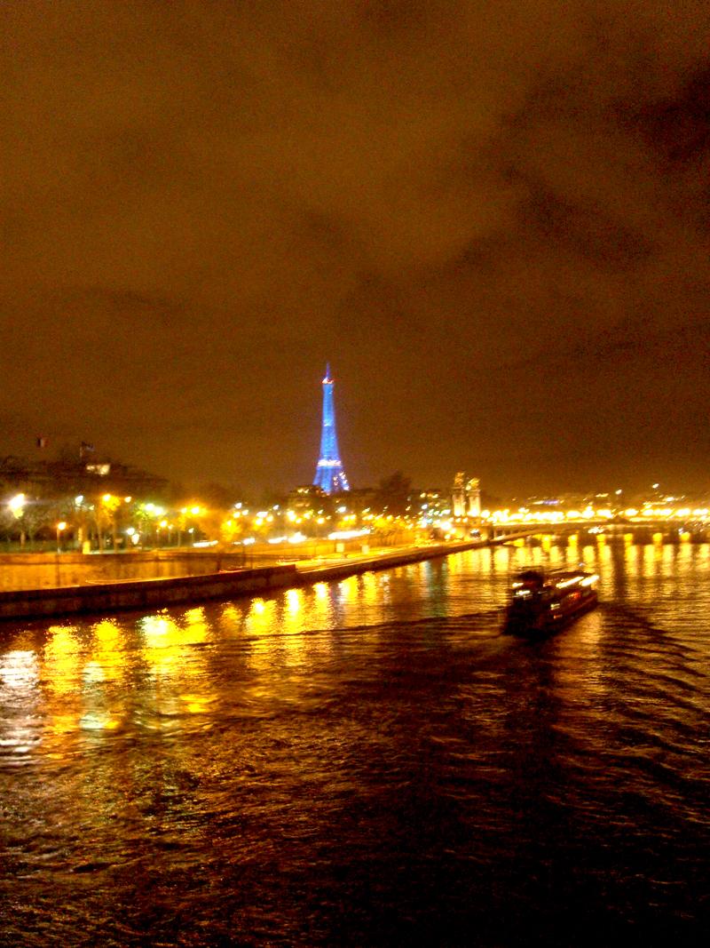 Photo du jour le 04-12-2008 du peintre contemporain Français Jérémie Baldocchi