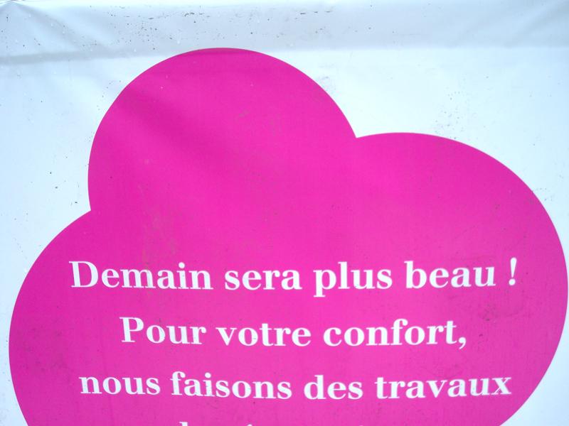 Photo du jour le 10-01-2008 du peintre contemporain Français Jérémie Baldocchi
