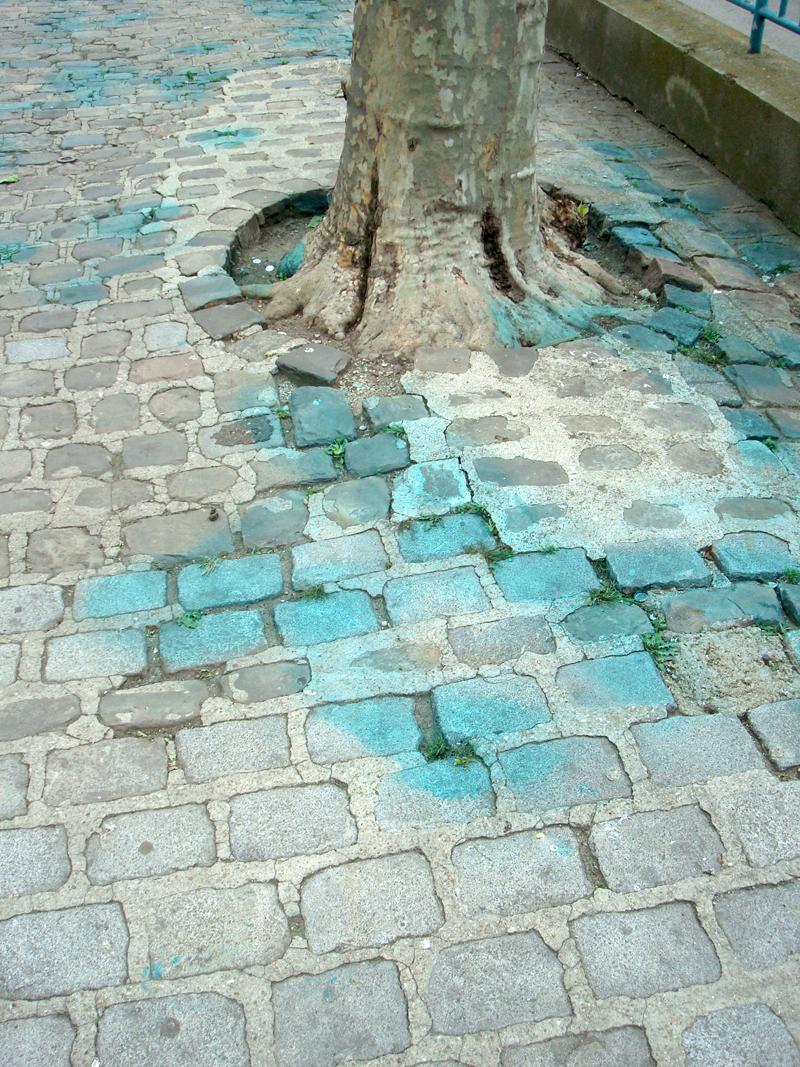 Photo du jour le 19-06-2008 du peintre contemporain Français Jérémie Baldocchi
