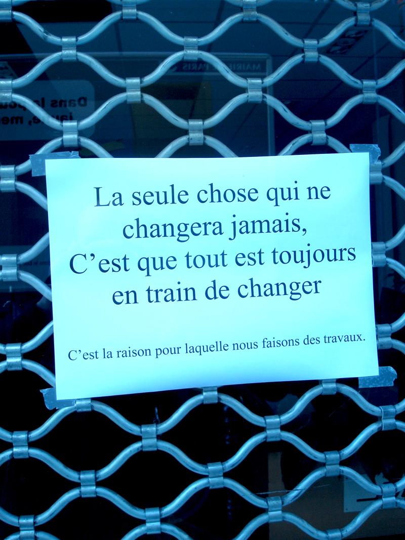 Photo du jour le 20-03-2008 du peintre contemporain Français Jérémie Baldocchi