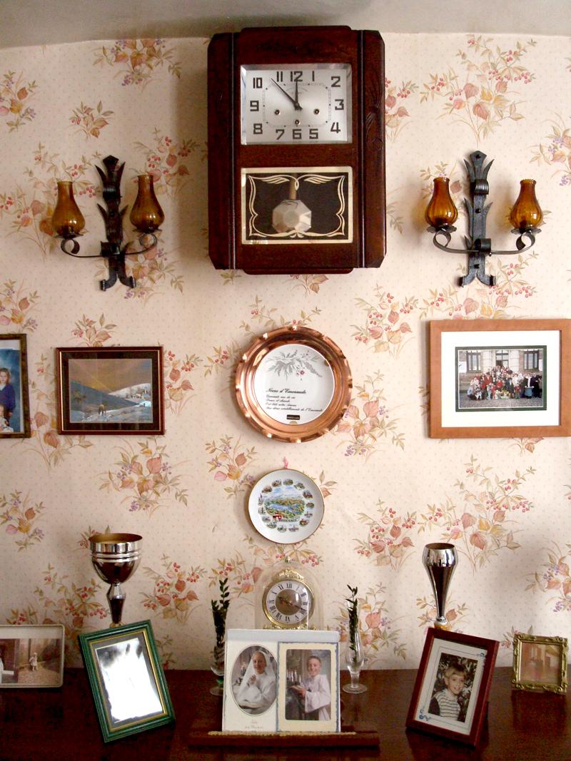 Photo du jour le 30-03-2008 du peintre contemporain Français Jérémie Baldocchi