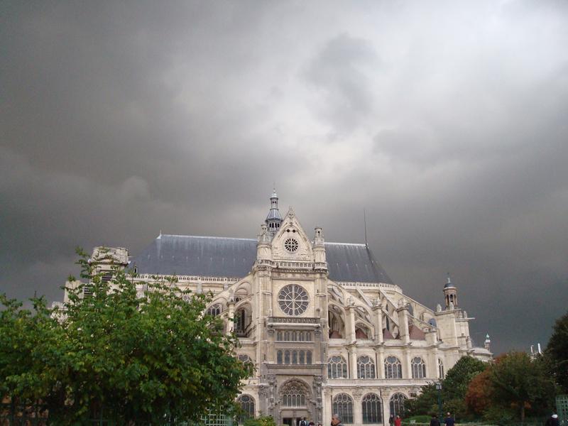 Photo du jour le 09-10-2009 du peintre contemporain Français Jérémie Baldocchi