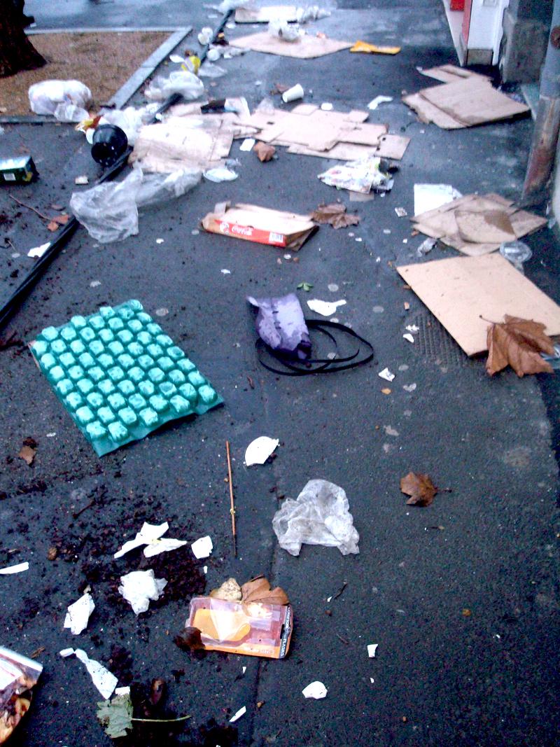 Photo du jour le 10-02-2009 du peintre contemporain Français Jérémie Baldocchi
