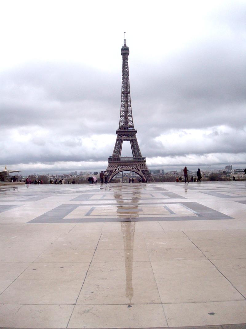 Photo du jour le 10-03-2009 du peintre contemporain Français Jérémie Baldocchi