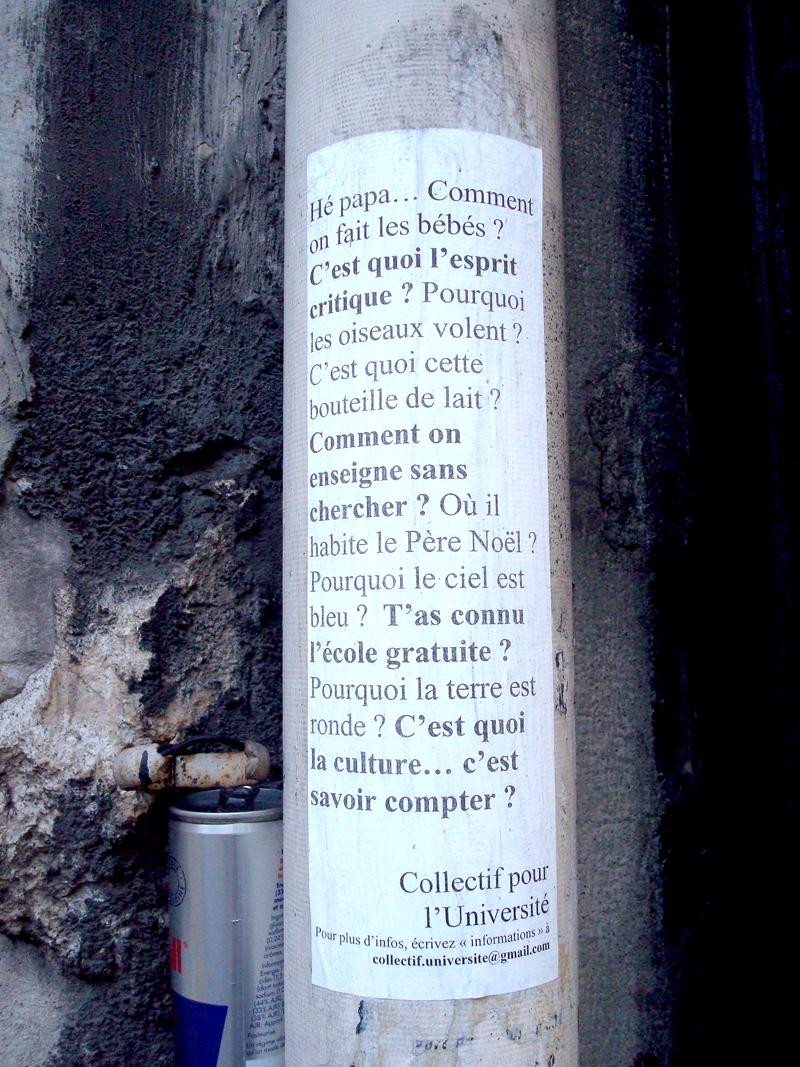 Photo du jour le 12-11-2009 du peintre contemporain Français Jérémie Baldocchi