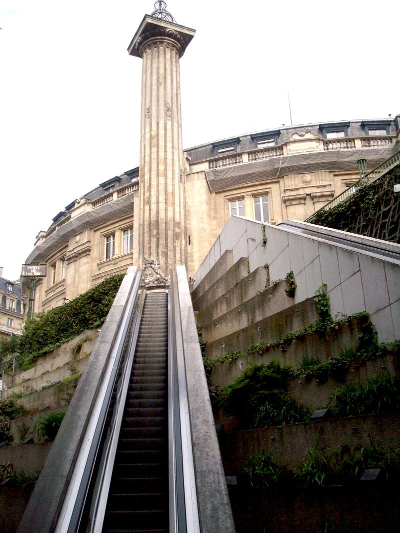 Photo du jour le 13-04-2009 du peintre contemporain Français Jérémie Baldocchi