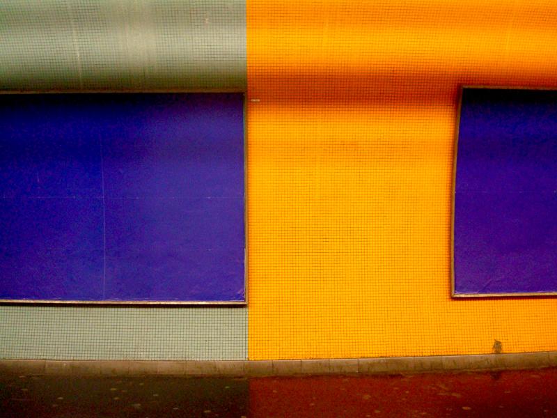 Photo du jour le 19-08-2009 du peintre contemporain Français Jérémie Baldocchi