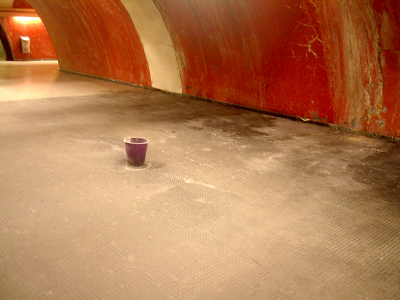 Photo du jour le 21-02-2009 du peintre contemporain Français Jérémie Baldocchi