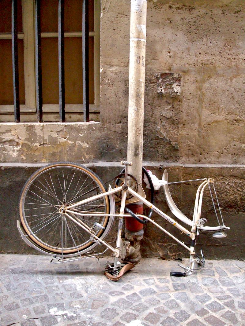 Photo du jour le 23-07-2009 du peintre contemporain Français Jérémie Baldocchi