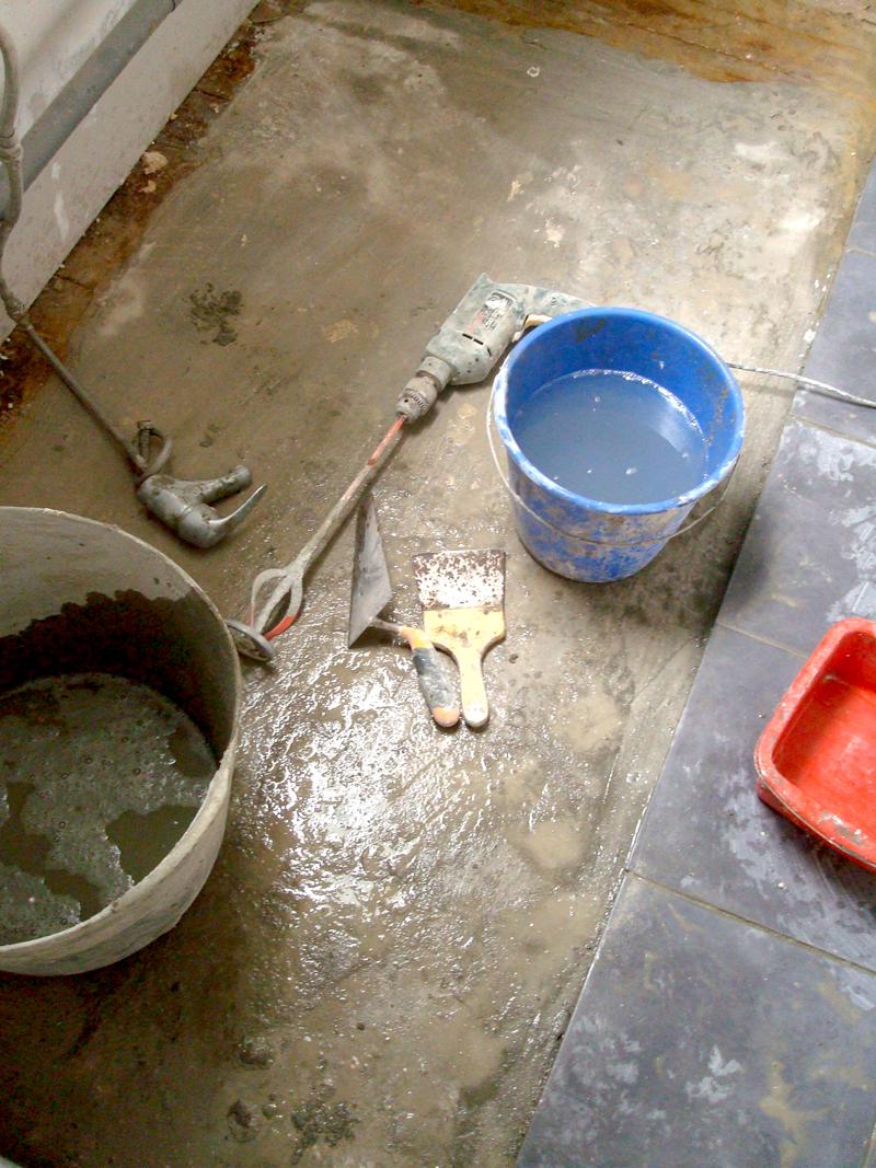 Photo du jour le 25-08-2009 du peintre contemporain Français Jérémie Baldocchi