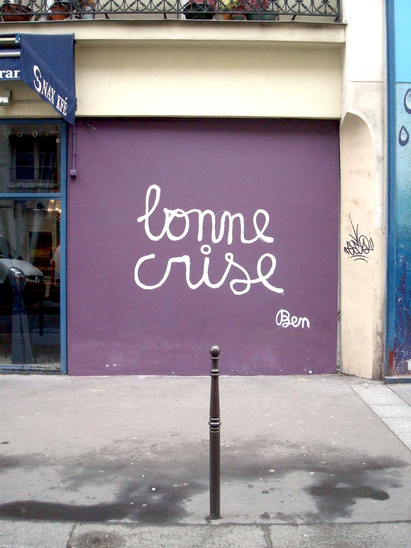 Photo du jour le 26-02-2009 du peintre contemporain Français Jérémie Baldocchi