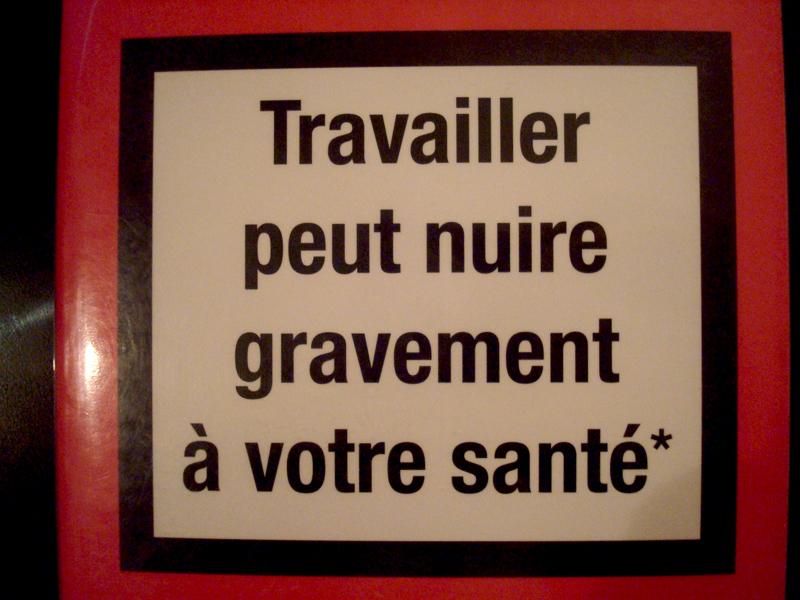 Photo du jour le 26-03-2009 du peintre contemporain Français Jérémie Baldocchi
