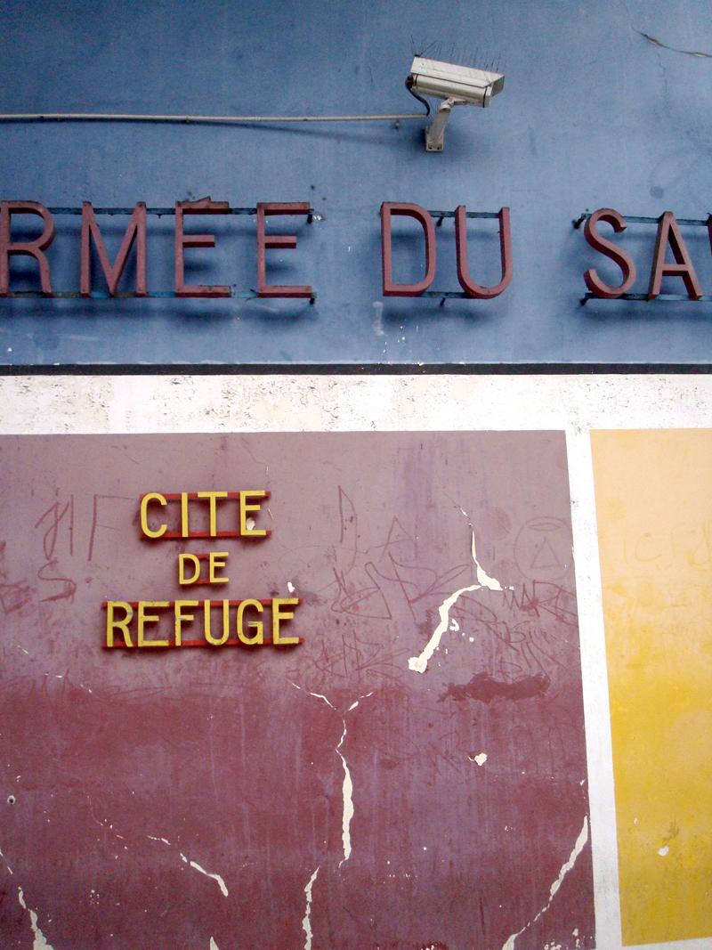 Photo du jour le 27-02-2009 du peintre contemporain Français Jérémie Baldocchi