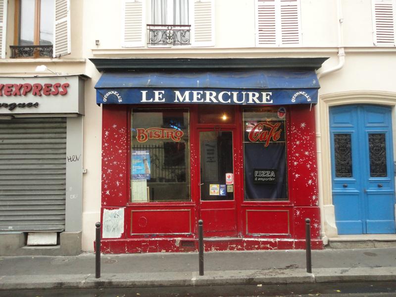 Photo du jour le 05-11-2010 du peintre contemporain Français Jérémie Baldocchi