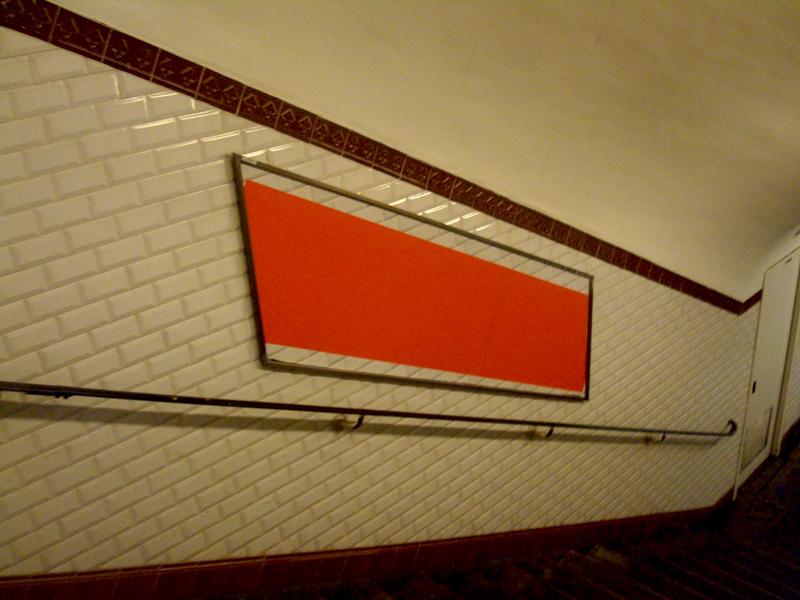 Photo du jour le 06-04-2010 du peintre contemporain Français Jérémie Baldocchi