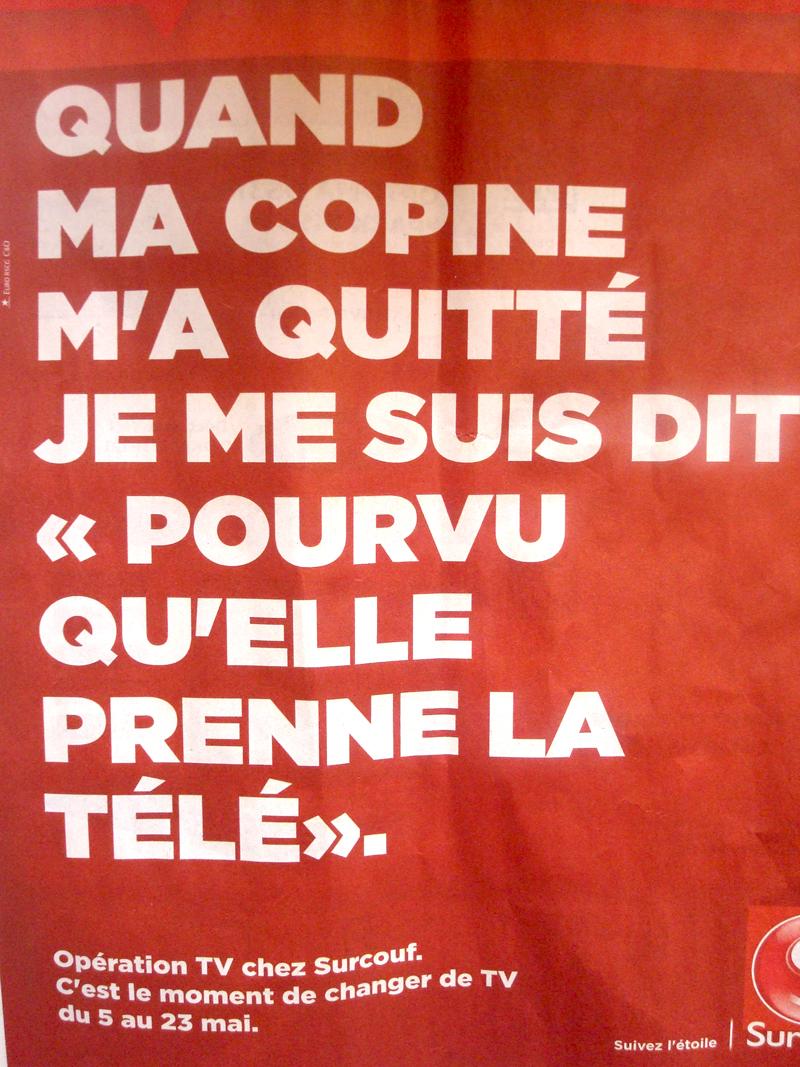 Photo du jour le 06-05-2010 du peintre contemporain Français Jérémie Baldocchi