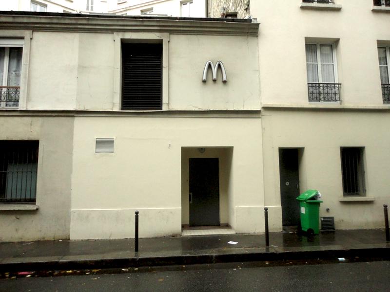 Photo du jour le 06-11-2010 du peintre contemporain Français Jérémie Baldocchi